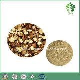 Natürlicher Bestandteil-Süßholz-Auszug-Glycyrrhetinic Säure 4%~10%