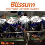 アルミニウム飲料缶の炭酸水の充填機械類