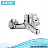 Baignoire simple Mixer&Faucet Jv71402 de traitement de modèle neuf