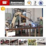 中国カスタムティグ溶接サービス工場製造業者
