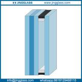 Стекло аргона заполненное газом двойное застекленное прокатанное для ненесущей стены