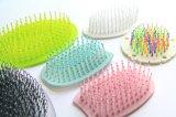 Almofada de borracha de proteção do coxim TPR do ambiente para a escova de cabelo