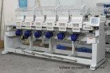 Tête Wonyo six fonctions mixtes Machine à broder informatisée pour Cap/Broderie plat