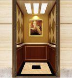 Le bâtiment commercial Ascenseur Ascenseur avec petite salle de la machine