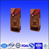 側面のガセットのコーヒーパッキング袋(l)