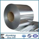 Bobina di alluminio galvanizzata da vendere