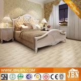 150x600 mm color blanco de la baldosa cerámica de madera para el suelo (J15631D)
