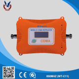 Servocommande mobile de signal de CDMA 850MHz 2g 4G pour l'usage à la maison