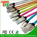 Novo produto 2 em 1 dados de sincronização separáveis Carregando cabo de dados USB