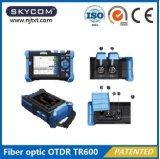 De hete Verkopende Optische Kabel Pon OTDR van de Vezel