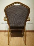호텔 금속 대중음식점 연회 팔 의자