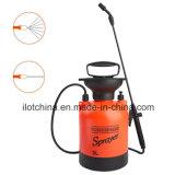 Pulvérisateur de pression de sac à dos d'Ilot 3L avec la base et l'entonnoir