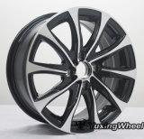 15-дюймовый 4X100 черного цвета хромированные колеса для Honda