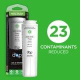 Whirlpool Refrigerator水フィルター4最もよい品質の世帯飲む冷却装置水置換のカートリッジによるEverydrop