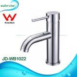 Jd-Wb1022 Último projeto Bacia de torneira para dissipador de latão torneira de água de mistura