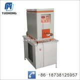 Prezzo ad alta frequenza del riscaldatore di induzione di pezzo fucinato della barra della saldatura del tubo del metallo