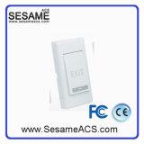 Plastique aucun bouton de sortie de porte de COM d'OR avec lumineux (SB1B)