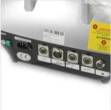 5in 1 radiofrequência bipolar Tripolar da cavitação ultra-sônica que Slimming a máquina Ru+6