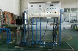 Estação de Tratamento de Água de alta qualidade a máquina com controle PLC
