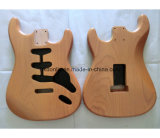 Нитро законченный постаретая природа тело гитары старта ольшаника 2 частей