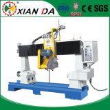 DRC-230 / 460-2 Piedra balaustre máquina de corte de granito Perfil / mármol Máquina