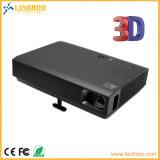LED de laser numérique portable projecteur HD intégrée 3D réels dans Android OS Support RJ45/WiFi/HDMI/VGA/USB/la carte de TF pour Home Cinéma/jeux/Education/Business etc.