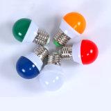 Lámpara Decorativa LED Color Bulb Light