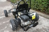 196cc Mini Buggy Go Kart con jaula antivuelco