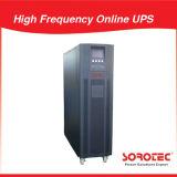 fonte de alimentação em linha de alta freqüência do UPS de 20kVA 1800W com conversão dobro