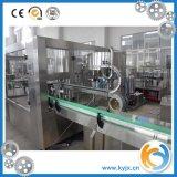 Автоматическая разлитая по бутылкам машина завода минеральной вода заполняя