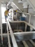 Ozonator Ozonisator voor de Binnenlandse Behandeling van het Afvalwater van de Landbouw