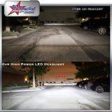 H13 H4 LEIDENE Koplamp voor Straal 9004 van de Motorfiets van de Auto Hoge Lage de 9007 LEIDENE Koplamp van de Auto
