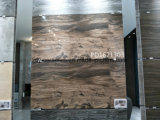 建築材料特別で自然で完全なボディ大理石の磁器のタイル