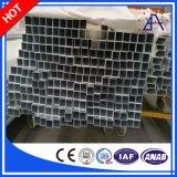 Construction de haute qualité Profil en aluminium/aluminium extrudé