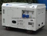 generatore diesel silenzioso 7kw