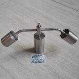 Appareillage d'essai de pression de bille d'IEC60695 20n