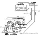 Vakuumschäumendes Walk-in Kühlraum-Zubehör für Nahrung (CM-01)