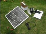 bomba 30kw automática com o painel solar para a agricultura Irragation
