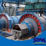 Opération de Mill Béton dans le procédé Ligne