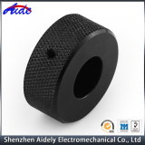 Peças de alumínio personalizadas da maquinaria do CNC do OEM para a automatização