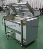 Mstp-500 Machine van de Schil van de Was van de Gember van het wortelgewas de Verse