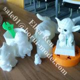 SLA/CNC Maschinerie kundenspezifische Fertigkeit-Entwürfe des Drucken-3D