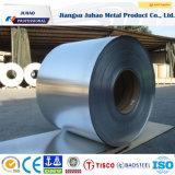 bobina del acero inoxidable 8K 201