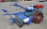 新しいデザイン重い力の耕うん機の最大馬力>>>Yb-22L/25L 22/25HP力の耕うん機の歩くトラクター/2車輪のトラクター