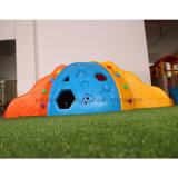 아이들 바디 훈련 실행 게임 지역 플라스틱 상승 산중턱 활주