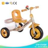 [هيغقوليتي] 3 عجلات [شلد تريسكل]/جدي درّاجة ثلاثية