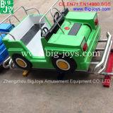 Conduite de train électrique de bruit pour le jardin d'enfants (BJ-ET93)