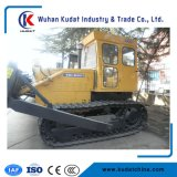 Gleisketten-Bulldozer mit Drei-Schaft Trennmaschine für Verkauf
