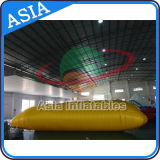 Gonflable Water Catapult Blob, Giant gonflable Water Jumping Tube, Oreiller gonflable