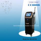 Le traitement parfait résultat Q Commutateur Multifonctionnel ND Lavage machine laser YAG eye-Liner Tattoo dépose un salon de beauté de l'équipement